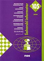 Informator Band 105
