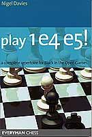 Davies, Play 1.e4 e5!