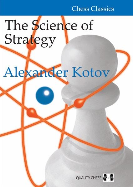 Kotov, The Science of Strategy (gebunden)