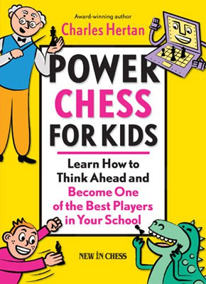 Hertan, Power Chess for Kids