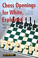 Alburt/ Dzindzichashvili/ Perelshteyn, Chess Openings for White explained