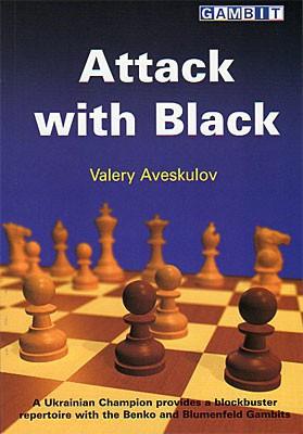 Aveskulov, Attack with Black