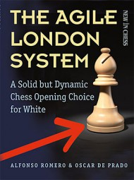 Romero-de Prado, The Agile London System