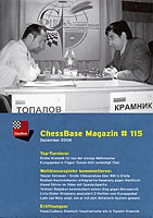 Chessbase Magazin 115