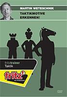 Chessbase, Weteschnik - Taktikmotive erkennen