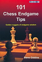 Giddins, 101 Chess Endgame Tips