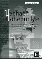 Keilhack, Schach-Höhepunkte