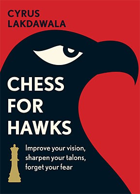 Lakdawala, Chess for Hawks