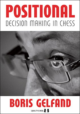 Gelfand, Positional Decision making in Chess - kartoniert