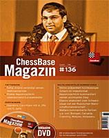Chessbase Magazin 136