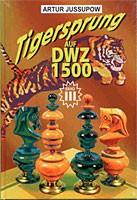 Jussupow, Tigersprung auf DWZ 1500, Bd. 3
