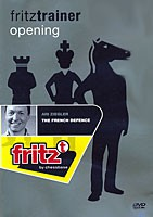 Chessbase, Ziegler - The French Defence