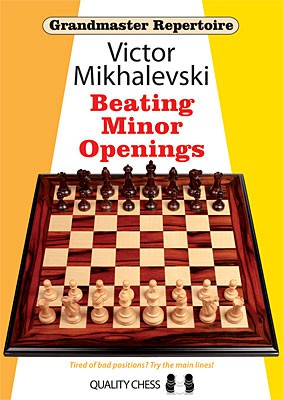 Mikhalevski, Beating Minor Openings - kartoniert