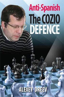 Dreev, Anti-Spanish The Cozio Defence